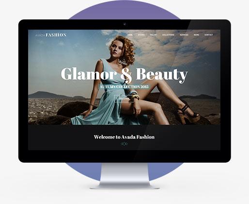 home marketing fashion demo