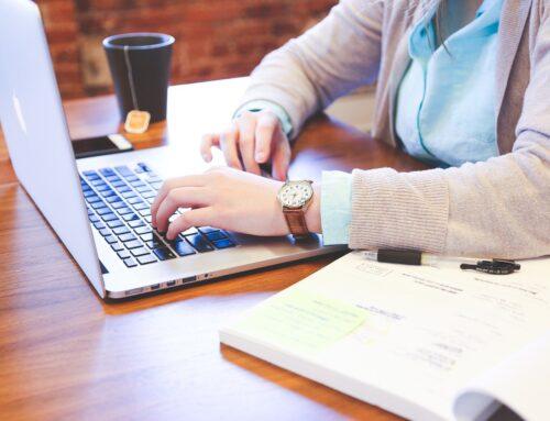 Tips para crear sitios web