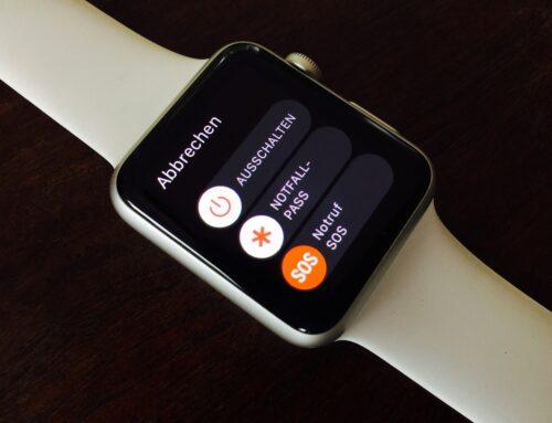 El nuevo Apple Watch